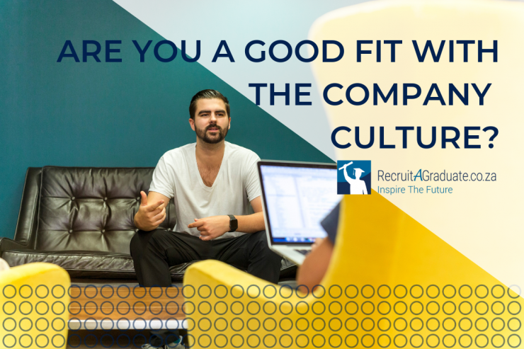 Are you a good fit with the company culture?