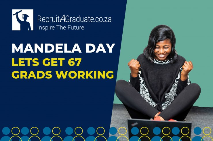 Mandela Day 2021 Employment Drive
