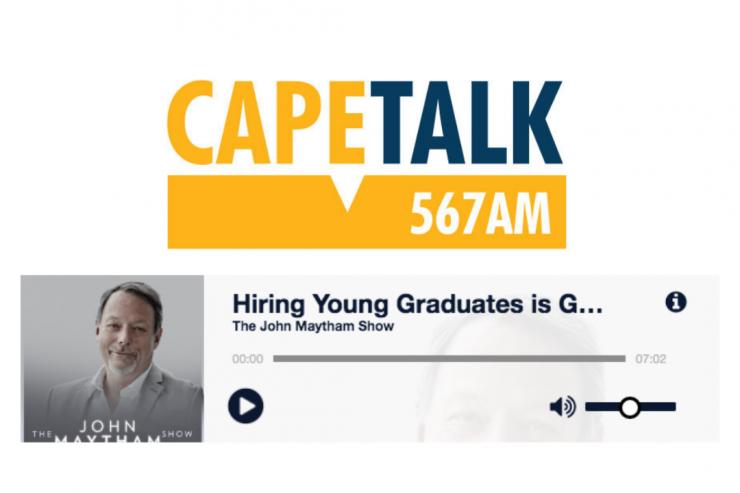 Why hiring young graduates makes good business sense