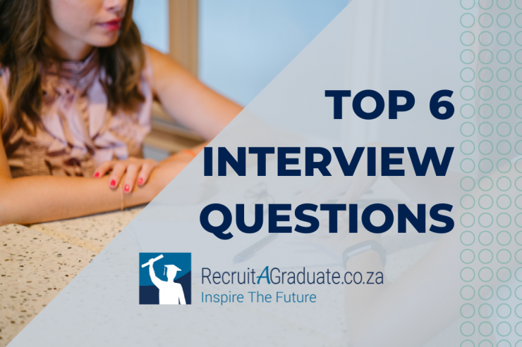 Top 6 interview questions you should be asking