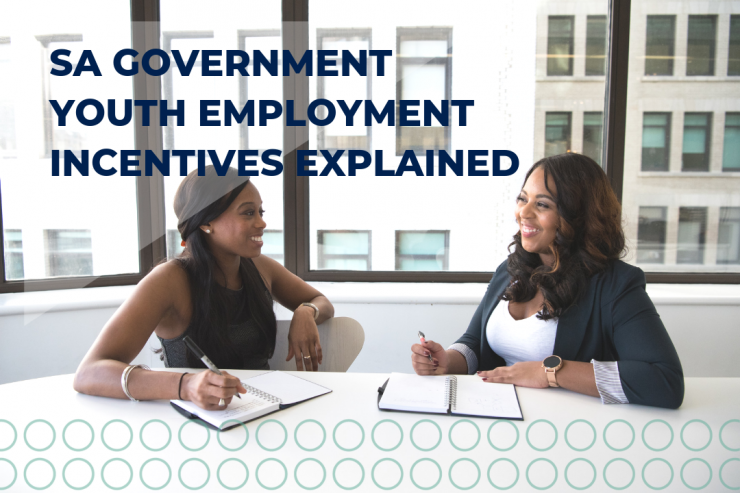 SA GOVERNMENT YOUTH EMPLOYMENT INCENTIVES EXPLAINED
