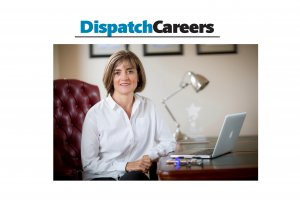 Daily Dispatch Careers Phillipa Geard