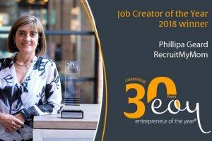 Job Creator Of The Year® Award
