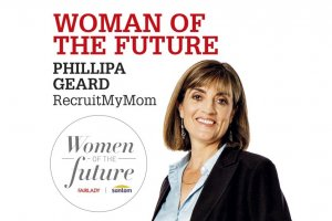 Phillipa Geard Woman of the future